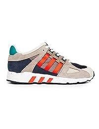 Adidas Hal x Adidas Consortium EQT 93 Guidance Men's Tan/Green/Orange B35713