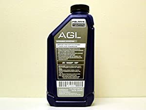 Polaris AGL - Synthetic Gearcase Lubricant and Transmission Fluid 32-oz(2878068) from Polaris