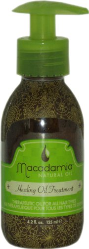 Macadamia Healing Oil Hair Treatment 125 ml