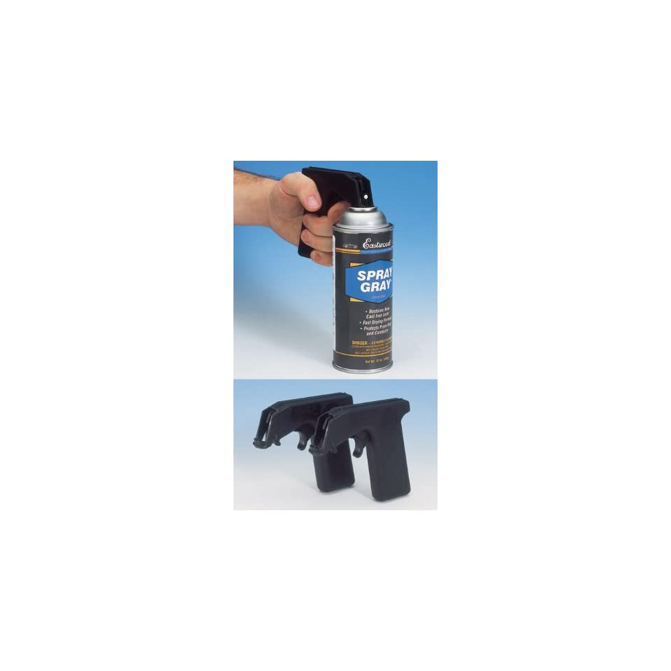 Aerosol Spray Paint Can Trigger Handle 2 Pack