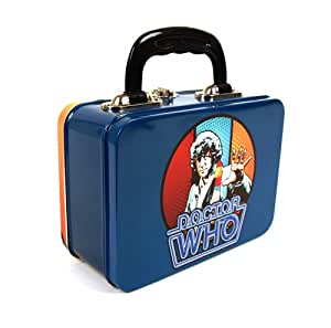 Dr Who Tin Tote