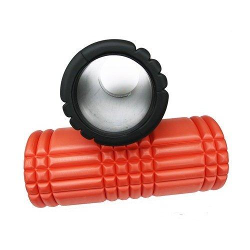Trigger Point Foam Roller The Grid - Orange
