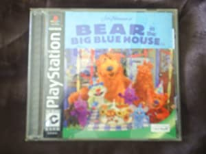 Bear in Big Blue House / Game