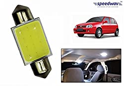 Speedwav Car Roof LED SMD Light WHITE-Maruti Zen Old