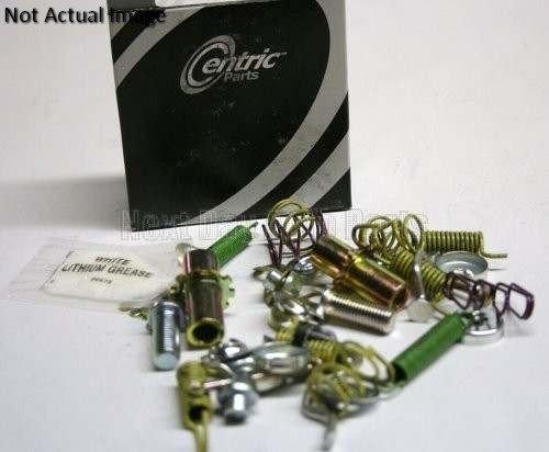 Centric (118.51021) Disc Brake Hardware Kit