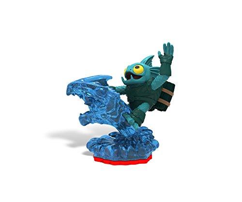 Skylanders Trap Team: Tidal Wave Gill Grunt Character Pack - 1