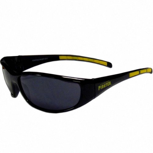 Pittsburgh Pirates Sunglasses UV 400 Protection MLB Licensed Product