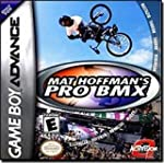 Matt Hoffmans Pro BMX