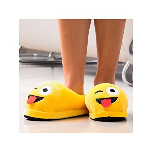 Zapatillas-de-Estar-por-Casa-Emoticonos