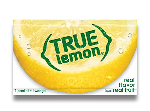 True Lemon Bulk Pack, 500 Count (100 Pure Lemon Juice compare prices)