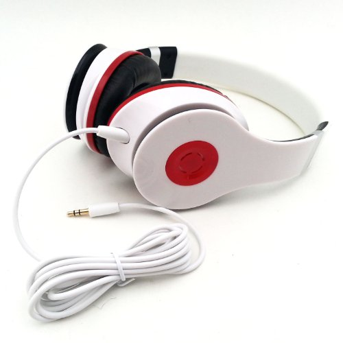 Eclipse High Definition Dj Studio Headphones Designer Inspired