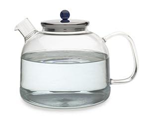 Adagio Teas Glass Water Kettle by Adagio Teas