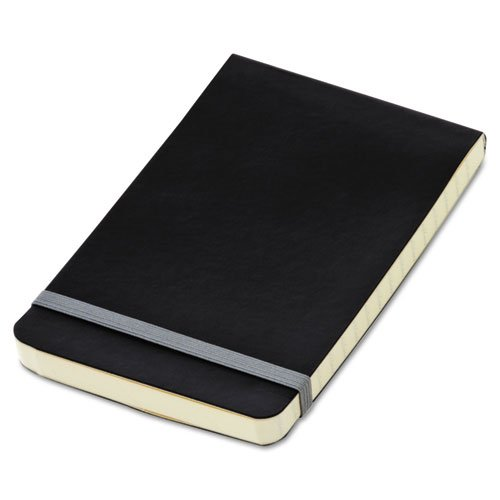 Tops - Idea Collective Journal, Soft Cover, Top Binding, 3-1/2 X 5-1/2, Black 56885 (Dmi Ea