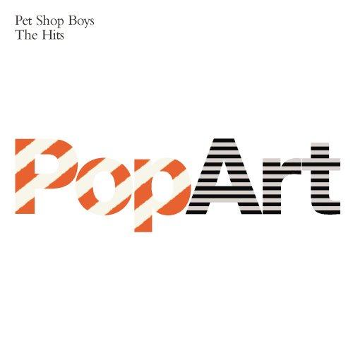 Pet Shop Boys - Pop Art: The Hits - Zortam Music