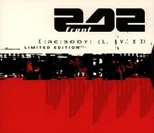 Re:Boot (Ltd.Edition)