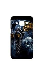 Dangerous Skull Mobile Case/Cover For Samsung Galaxy J1