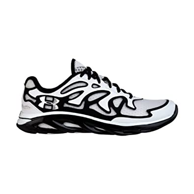 Under Armour Men's UA Spine™ Evo Running Shoes 8 White