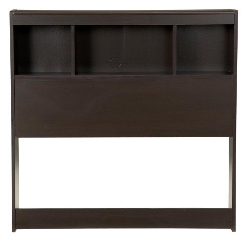 New Visions by Lane 316-435 Twin Size Bookcase