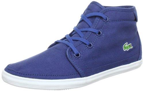 Lacoste Womens Ziane Chukka SUM SPW Lace-Ups Blue Blau (Blau) Size: 6 (39.5 EU)