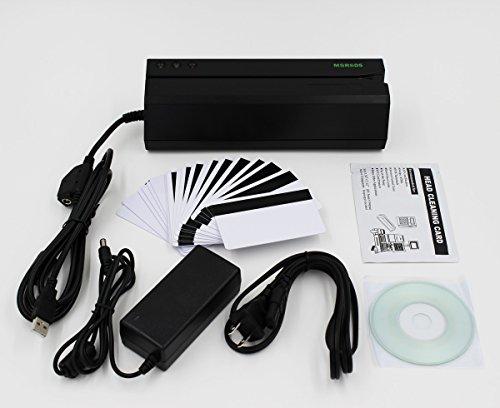 credit card reader writer machine