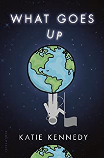 Book Cover: What Goes Up