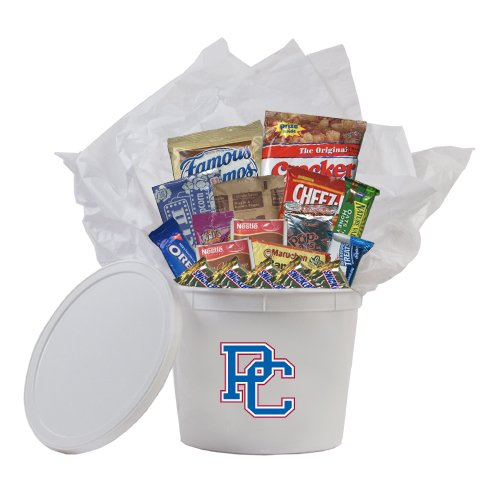 Presbyterian College College Care Package Survival Kit 'Pc'
