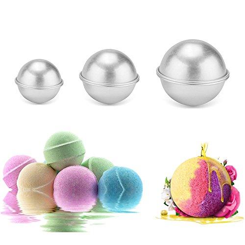 abbie-bath-bomb-molds-3-set-6-pieces-d255inch-65cm-216inch-55cm-177inch-45cm-diy-metal-bath-mould