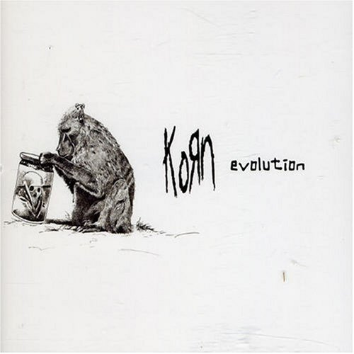 Korn - Evolution - Zortam Music