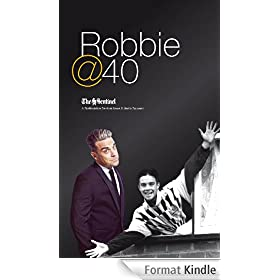 Robbie Williams at 40 (16-page souvenir supplement)