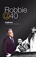 Robbie Williams at 40 (16-page souvenir supplement) (English Edition)