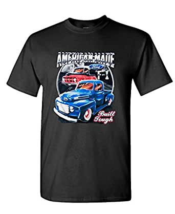 gooder tees ford american made mens cotton