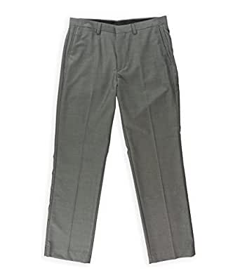 Mens modern fit pindot dress slacks at amazon men s clothing store