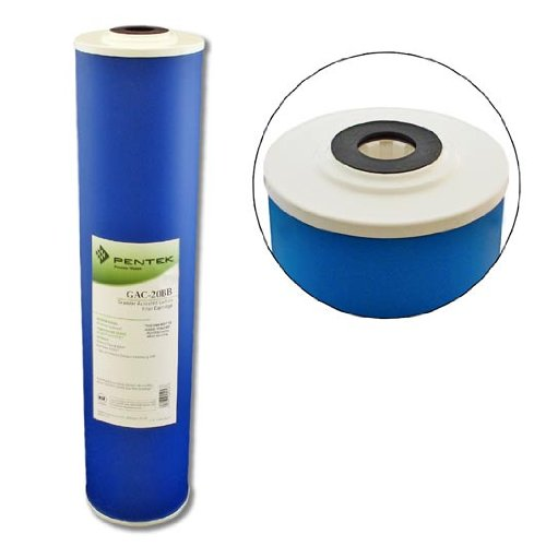 Pentek GAC-20BB Carbon Water Filter
