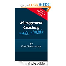 Management Coaching made simple (Effective Management)