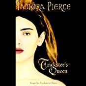 Trickster's Queen | [Tamora Pierce]