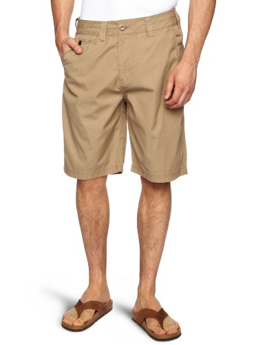 Quiksilver Othersights Men's Shorts Chino Beige XXX-Large