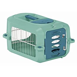 Portable Pet Carrier -19x13