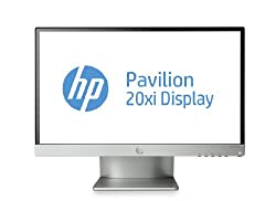HP Pavilion 20 xi 20-Inch Screen LED-lit Monitor