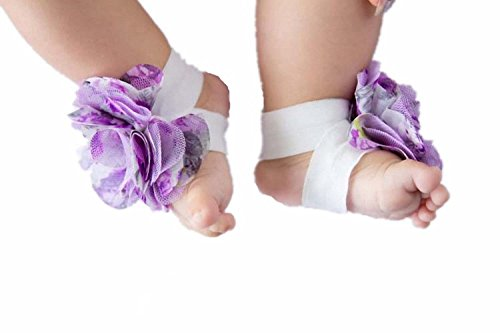 Baby Sock Flowers front-1056931