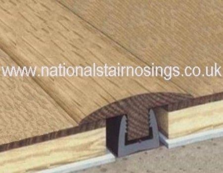 Trim Solid Wood Hardwood T Door Bar Threshold Strips For