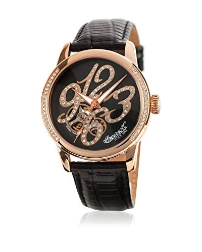Ingersoll Orologio Automatico Woman Blues IN4901RBR 39 mm