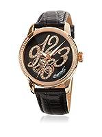 Ingersoll Reloj automático Woman Blues IN4901RBR 39 mm