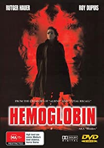 Hemoglobin ( Bleeders ) ( The Descendant ) [ NON-USA FORMAT, PAL, Reg.0 Import - Australia ]