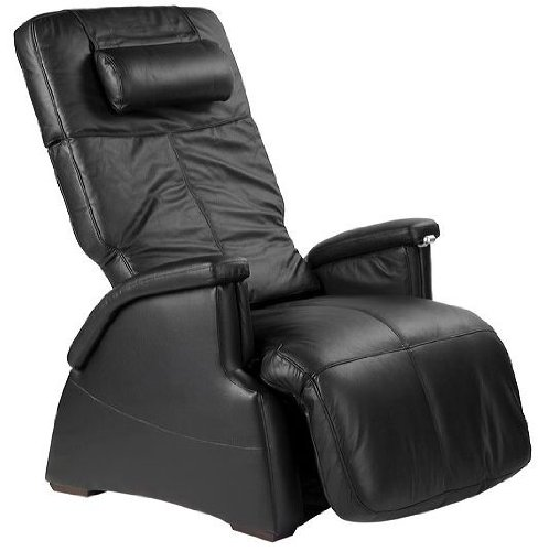 Pc-085 Zero Gravity Perfect Chair Transitional Leather: Espresso