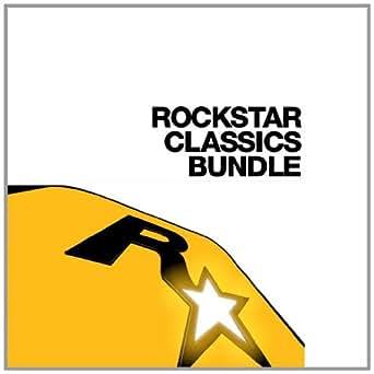 Rockstar Classics [Download]