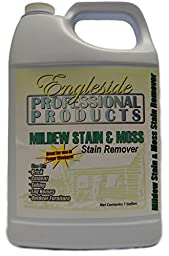 Professional Mildew Stain & Moss Stain Remover