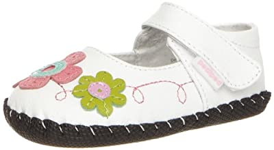 pediped Originals Sadie Mary Jane (Infant)