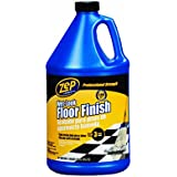 Zep Inc Gal Zep Floor Finish Zuimage128 Floor Cleaner Stripper & Polish