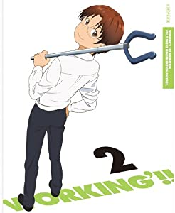 WORKING´!! 2【完全生産限定版】 [Blu-ray]