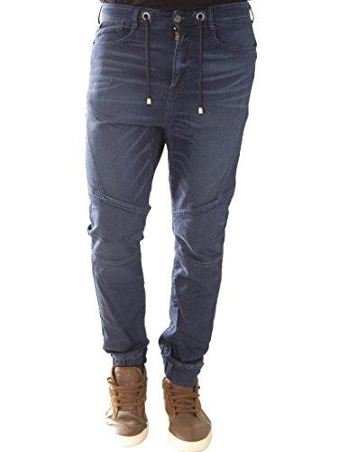 Japan Rags -  Jeans  - Uomo blu 32